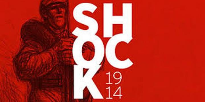 Exposition Shock ! 1914 ...