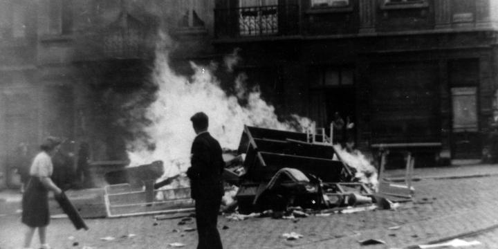 Murders during the Liberation and the Belgian Judiciary: the Case of Brussels