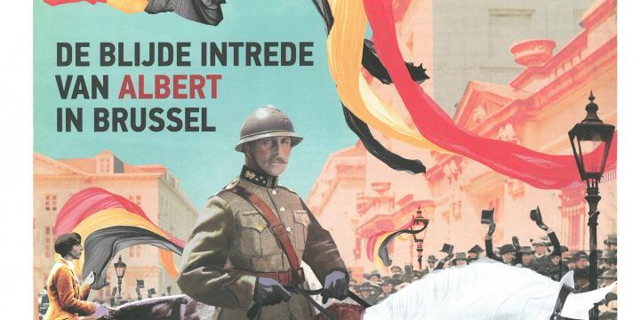 De Oorlogskranten 1919-1939 (Interbellum)