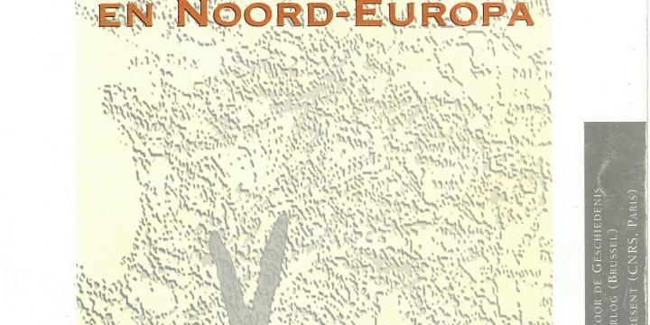 La résistance et les Européens du Nord. Het Verzet en Noord-Europa. Acta van het colloquium gehouden te Brussel van 23 tot 25 november 1994.