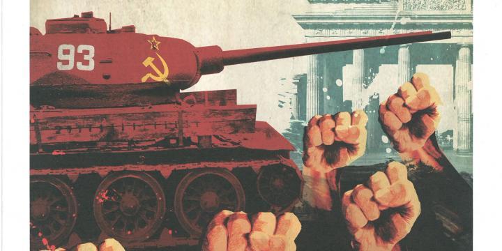 Journaux de Guerre 1939-1945 -  Les débuts de la Guerre Froide (France)