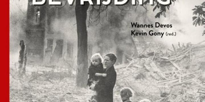 Oorlog. Bezetting. Bevrijding. België 1940-1945.