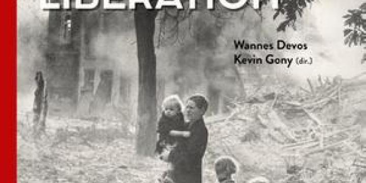 Guerre. Occupation. Libération.
