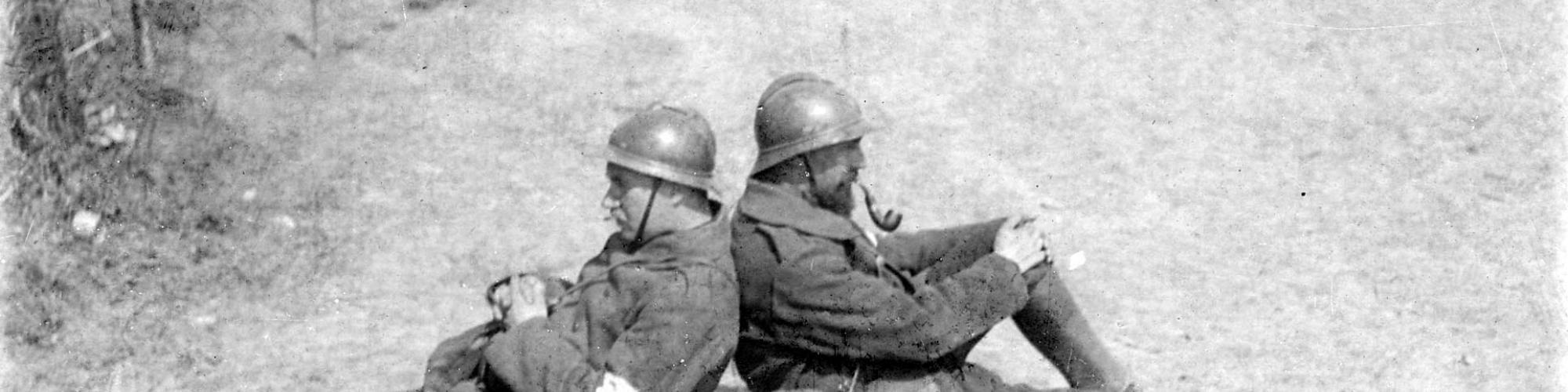 Fonds Photos Première Guerre mondiale