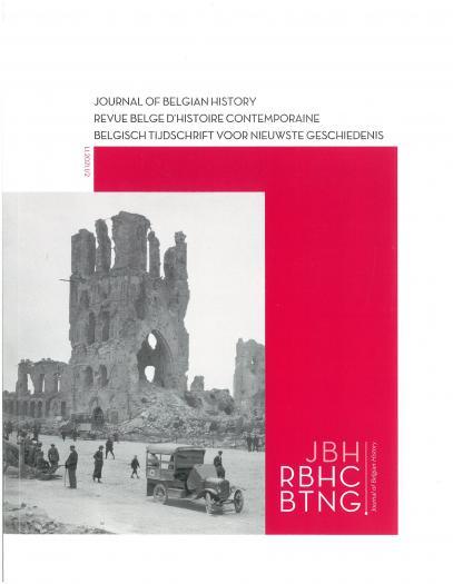 RBHC, 2021, 1-2