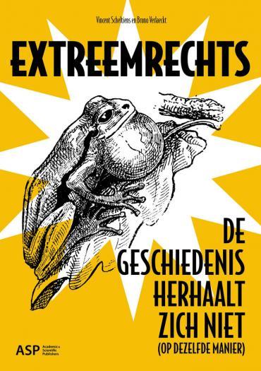Extreemrechts - De geschiedenis herhaalt zich niet (op dezelfde manier).
